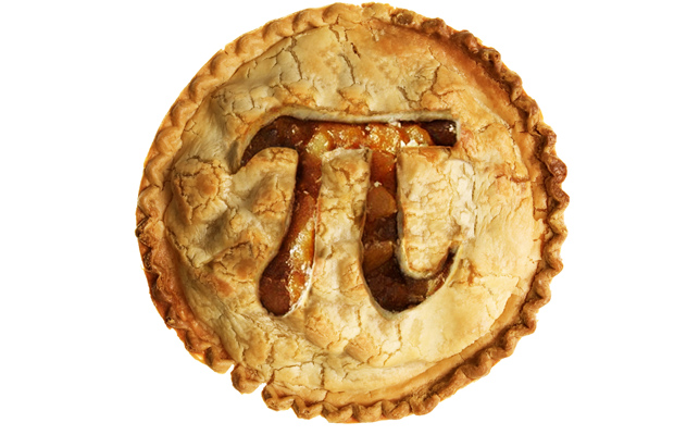 Pie with Pi Symbol CTL Engineering Program of Innovation for Excellence CTL Engineering
