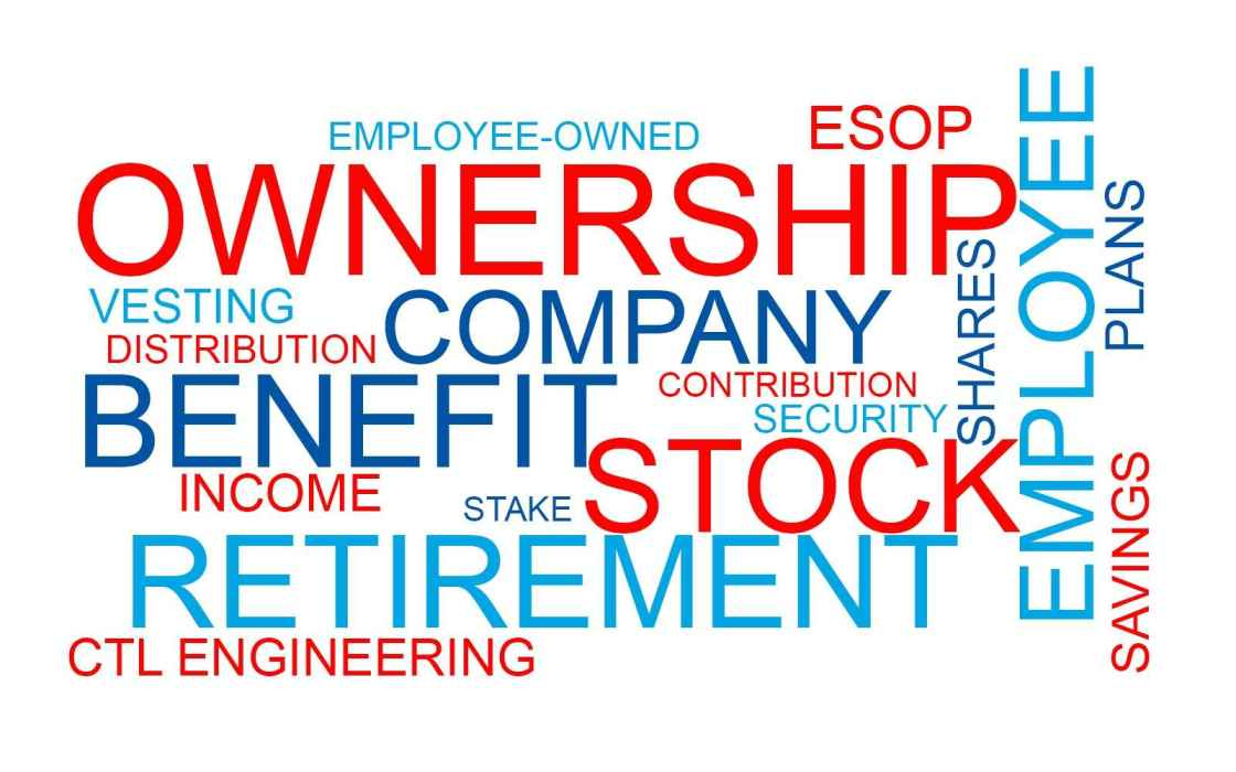 CTL Engineering about us employee stock ownership plan ESOP