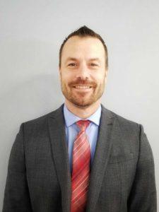 Nathan Huggins, Branch Manager CTL Engineering Waynesburg, PA Branch
