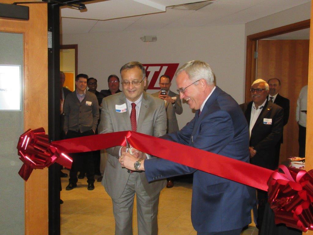 CTL's Worthington Office Open House